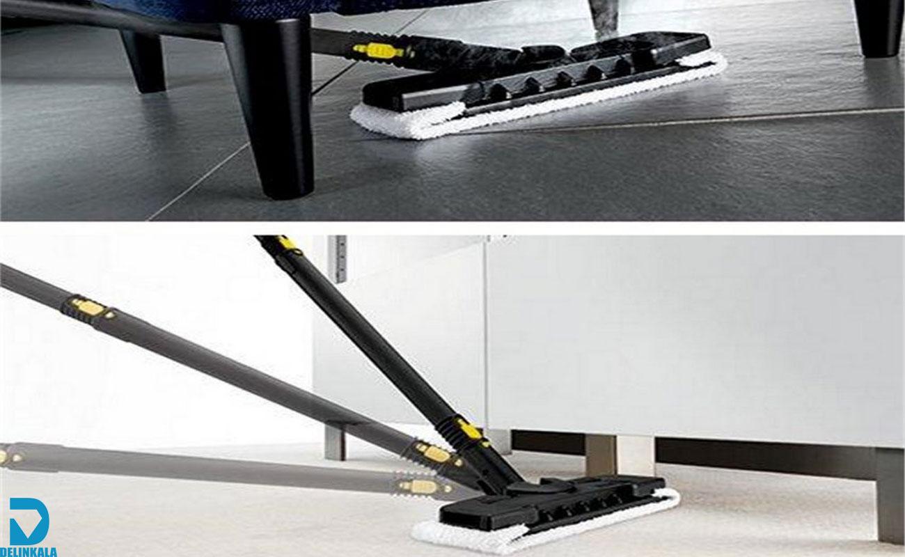 بخارشوی کاچر مدل SC2 Easy Fix