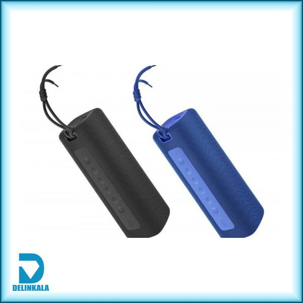 اسپیکر بلوتوث شیائومی Xiaomi Mi Portable Bluetooth Speaker 16W