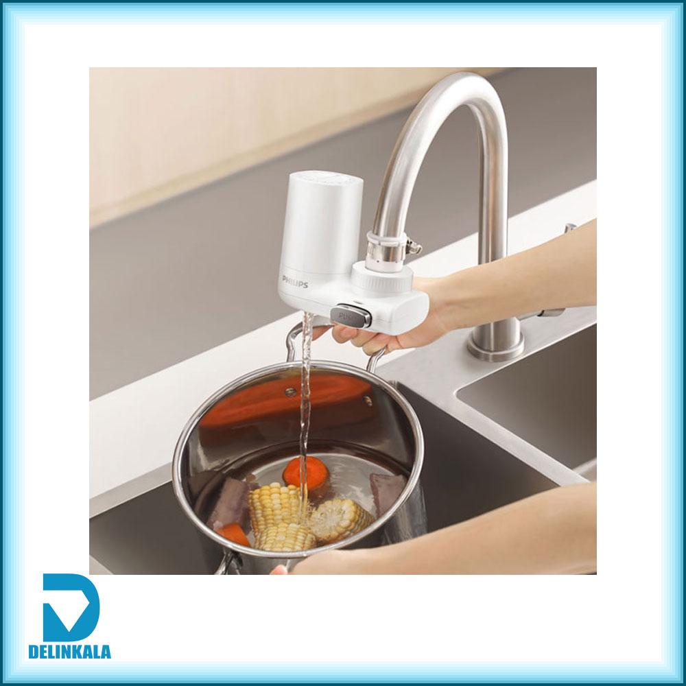 دستگاه تصفیه آب PHILIPS شیائومی AWP3600