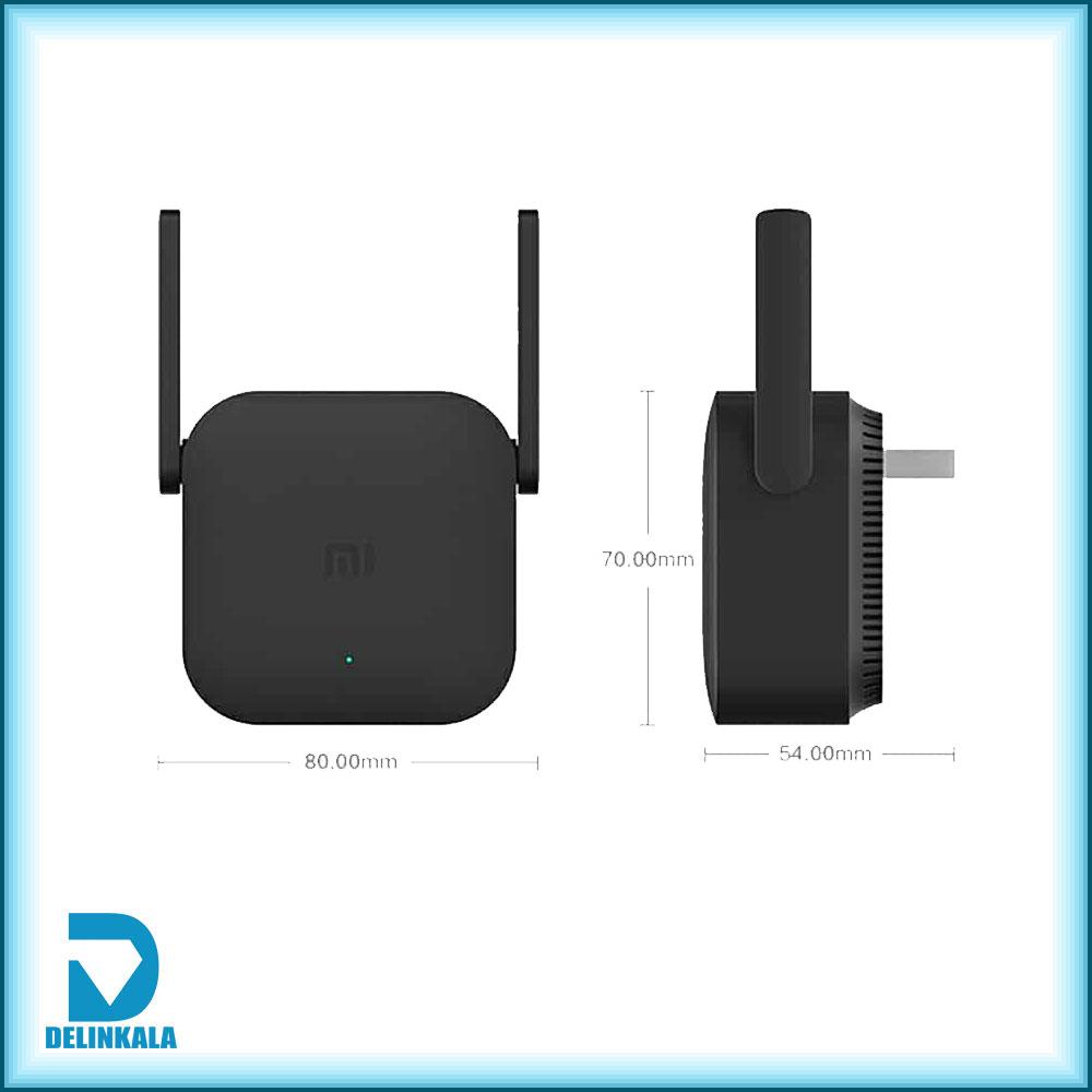 تقویت کننده وای فای شیائومی wifi range extender pro
