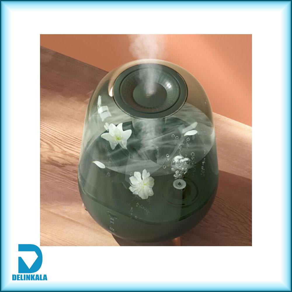 دستگاه رطوبت ساز شیائومی مدل DEM-F329