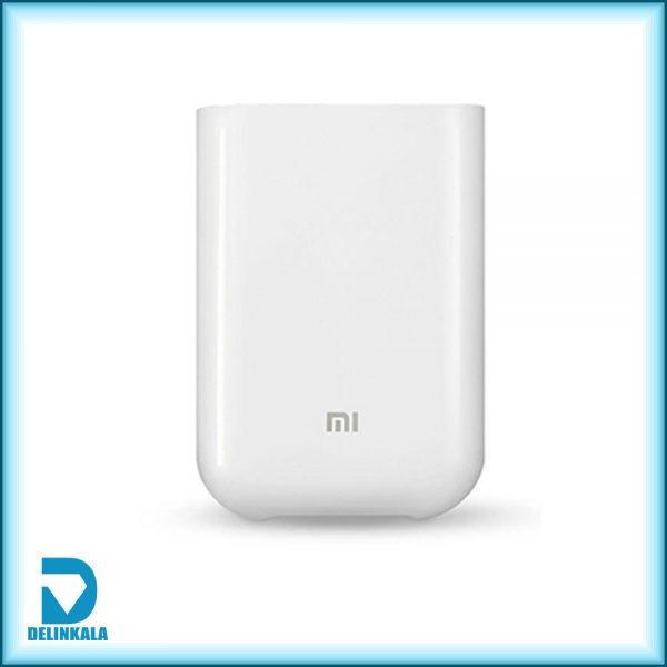 پرینتر قابل حمل موبایل شیائومی مدل Mi Portable Pocket Photo Printer